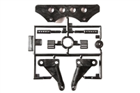 Tamiya RM01 RM-01 Carbon Rein N Parts Front Suspension Arm 54461