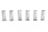 Tamiya 54506 RC Big Bore Damper Spring Set Aeration Type Front 4WD for 54504 TRF201 DB02 TRF502X TRF511 DB01
