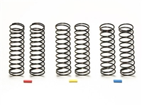 Tamiya 54508 (OP1508) Buggy Big Bore Damper Spring Set Rear Aeration Type Rear TRF201 TRF502X Car #54508