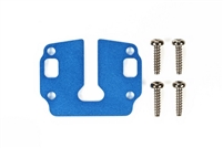 Tamiya 54597 RC Aluminum Gearbox Support Set For GF01 WR02