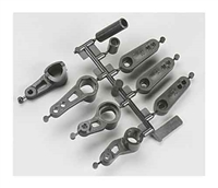 HPI Pro4 Steering Parts Set 73508