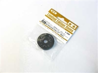 Tamiya Ball Differential Pully 37T Black 84051