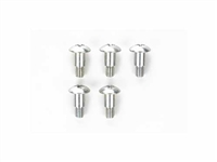 Tamiya 4x11.5mm Step Screw 5pcs 84175