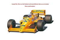 Tamiya 1:10 Team Lotus 99T Honda F103 84191