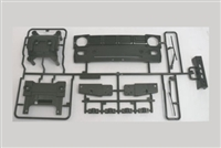 Tamiya W Parts for 58397 Toyota Hilux High-Lift 9225105