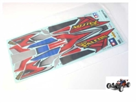 Tamiya Sticker for 58401 Neo Falcon 9495528
