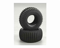 Tamiya Rear Tires for 58346 Grasshopper 9805081