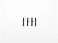 Tamiya 3x23mm Turnbuckle Shaft for 58274 4pcs 9805780