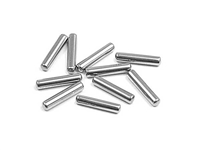 TEAM XRAY Pin 2mmx10mm 10pcs 981210
