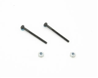 Tamiya 2x25mm Cap Screw 2pcs 9949350