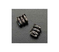 HPI Spring 6x7x1.5mm Differential Black 2pcs A165