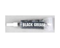 TEAM ASSOCIATED Black Grease 4cc ASC6588