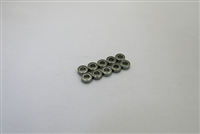PRO-SPEC Special Coating Ball Bearing  size 4×8×3mm / 10pcs