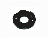 SPEEDMIND Aluminum Motor Cooling Disc Black CP-01BK