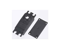 FUTABA BLS351 Servo Case Set Upper & Lower FUTM2804