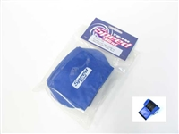 SPEEDMIND Touring Car Tire Holder Blue GW-019B