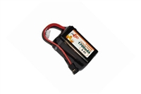 IP Battery 6.6V 1700mAh Receiver Hump Battery Pack IP-LE1700RX