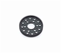 KIMBROUGH Spur Gear 64P 76T KIM199