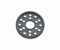 KIMBROUGH Spur Gear 64P 78T KIM202
