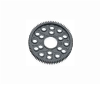 KIMBROUGH Spur Gear 64P 80T KIM203