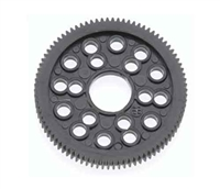 KIMBROUGH Spur Gear 64P 86T KIM206