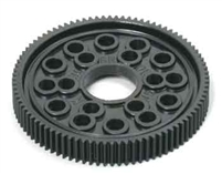 KIMBROUGH Spur Gear 64P 88T KIM209