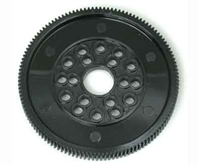 KIMBROUGH Spur Gear 64P 124T KIM214