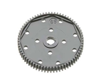 KIMBROUGH Slipper Gear 48P 69T for Associated B4 / T4 / SC10 KIM302
