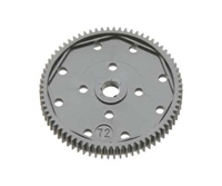 KIMBROUGH Slipper Gear 48P 72T for Associated B4 / T4 / SC10 KIM305