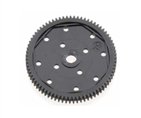 KIMBROUGH Slipper Gear 48P 75T for Associated B4 / T4 / SC10 KIM308