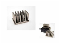 KO PROPO Heat Sink Type 1 Nickel Zinc Finish for VFS-1 KOP88979