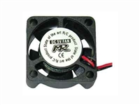 Muchmore RACING Motor & ESC Cooling Fan 25mmx25mm MR-25FAN