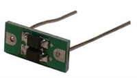Muchmore RACING Schottki Diode PCB Type 12A MS-P12
