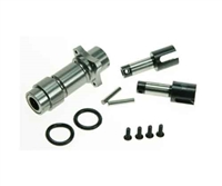 3Racing Front One-Way Tube for MTX4-12/TI