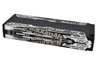 TEAM ORCA HV GENERATION3 6300MAH 7.6V RACE PACK