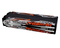 Team ORCA HV GENERATION 2 7700MAH 7.4V 100C RACE PACK