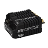TEAM ORCA R32 BRUSHLESS ESC BLACK