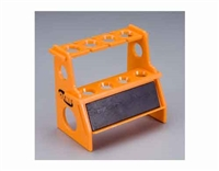 OFNA Shock Rebuild Stand Orange OFNA10910