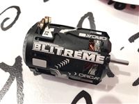 Team ORCA BLINKY EXTREME BLITREME 25.5T Sensored Brushless Motor