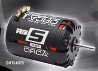OMT045RS Team ORCA RT-S 4.5 Sensored Brushless Motor