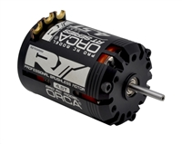 TEAM ORCA RT 4.5T Sensored Brushless Motor
