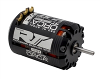 TEAM ORCA RT 17.5T Sensored Brushless Motor