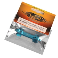 Yeah Racing Aluminium Suspension Mount 1XC TB03-019-1XC-BU
