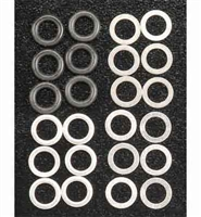 TEAM CHECKPOINT Motor Shim Kit TCPC2464