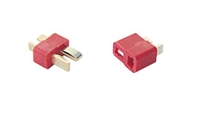 DEANS 2 Pin Ultra Plug Connector Set WSD1300