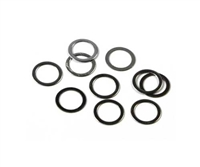 HPI Washer 5x7x0.2mm 10pcs Z852