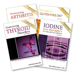 Autoimmune Disorders Bundle