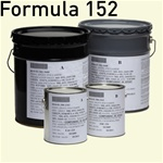 Fed STD 595 color 27886 (white) for MIL-DTL-24441 Formula 152, Type III and Type IV
