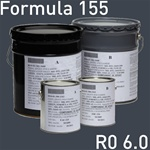 MIL-DTL-24441 Formula 155, Type III and Type IV in 2 gallon and 10 gallon kits