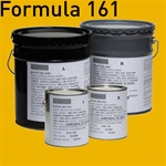 MIL-DTL-24441 Formula 161 Type IV is available in 2 gallon and 10 gallon kits. Click for more photos.